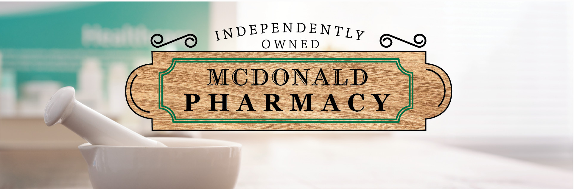 McDonald Pharmacy